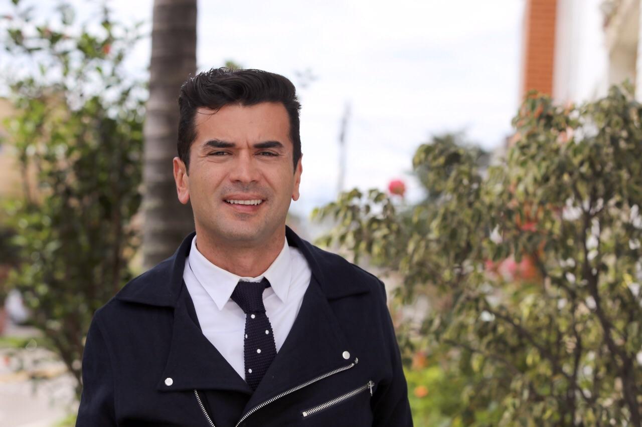 Javier pacheco 2